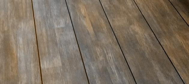 Fussbodenverlegearbeiten